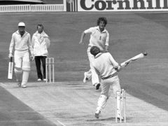Fans have been urged to back a fund in memory of legnedary bowler Bob Willis.