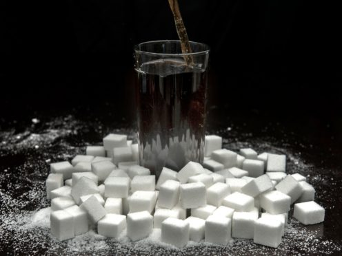 Researchers examined data on sugar-sweetened beverages among more than 95,000 women (Anthony Devlin/PA)