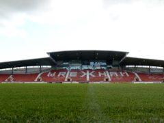 Wrexham beat King's Lynn at the Racecourse Ground (Martin Rickett/PA)