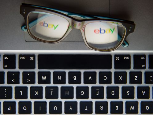 Regulators will not need to notify Ebay to remove unsafe and illegal listings (Dominic Lipinski/PA)
