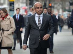 Sanjeev Gupta has said he will pull support for lender Wyelands Bank (Stefan Rousseau/PA)