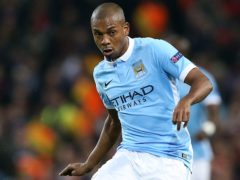 Captain Fernandinho believes Manchester City have come of age in the Champions League (Martin Rickett/PA)