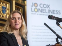 Kim Leadbeater is considering standing in the Batley and Spen by-election (Paul Grover/Jo Cox Foundation/PA)
