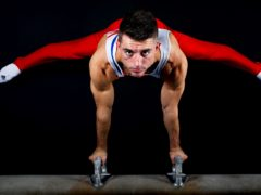 Max Whitlock insisted his fall in the European Championships this year has made him stronger ahead of the Tokyo Olympics (Nick Potts/PA)