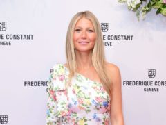 The UK arm of Gwyneth Paltrow's Goop brand has fended off a potential shutdown (Ian West/PA)