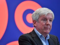 Ex-BBC director general Lord Hall has quit as chair of the National Gallery (Ben Stansall/PA)