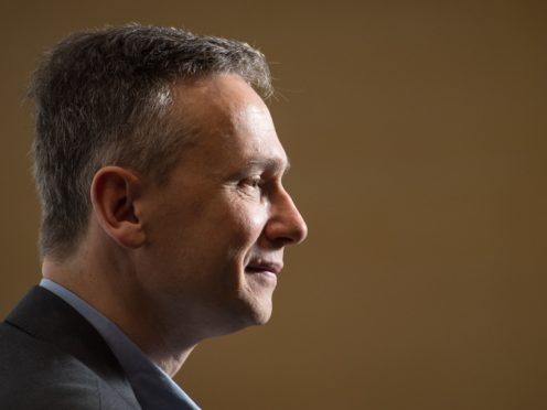 Jean-Sebastian Jacques stepped down from the top job last year (Dominic Lipinski/PA)