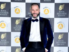 Fred Sirieix said prisons are an untapped resource where hospitality staff could be trained (Ian West/PA)