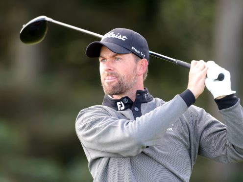 Webb Simpson is a former US Open Champion (Richard Sellers/PA).