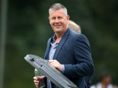 Ashley Giles believes some reinforcements may be required for England's Tests against New Zealand (Nick Potts/PA)