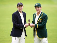 The Ashes is scheduled to start in December (Nick Potts/PA)