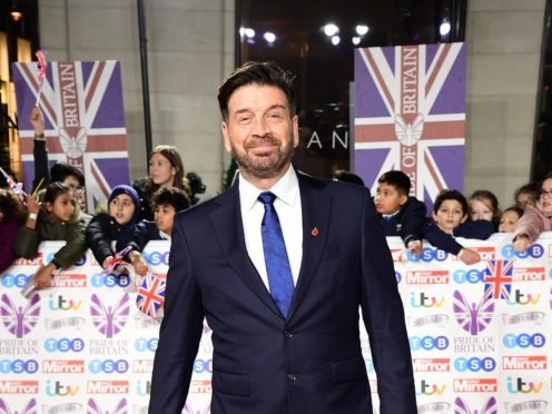 Nick Knowles will keep his job on DIY SOS following reports his role was under threat over a cereal advert, the BBC said (Ian West/PA)