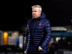 New Leyton Orient boss Kenny Jackett left Portsmouth in March (Martin Rickett/PA)