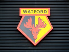 Former Watford players Richard Johnson and Jimmy Gilligan have taken on new roles in the club's academy (Mike Egerton/PA)