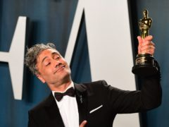Oscar-winning filmmaker Taika Waititi will star as Blackbeard in pirate comedy series Our Flag Means Death, HBO said (Ian West/PA)