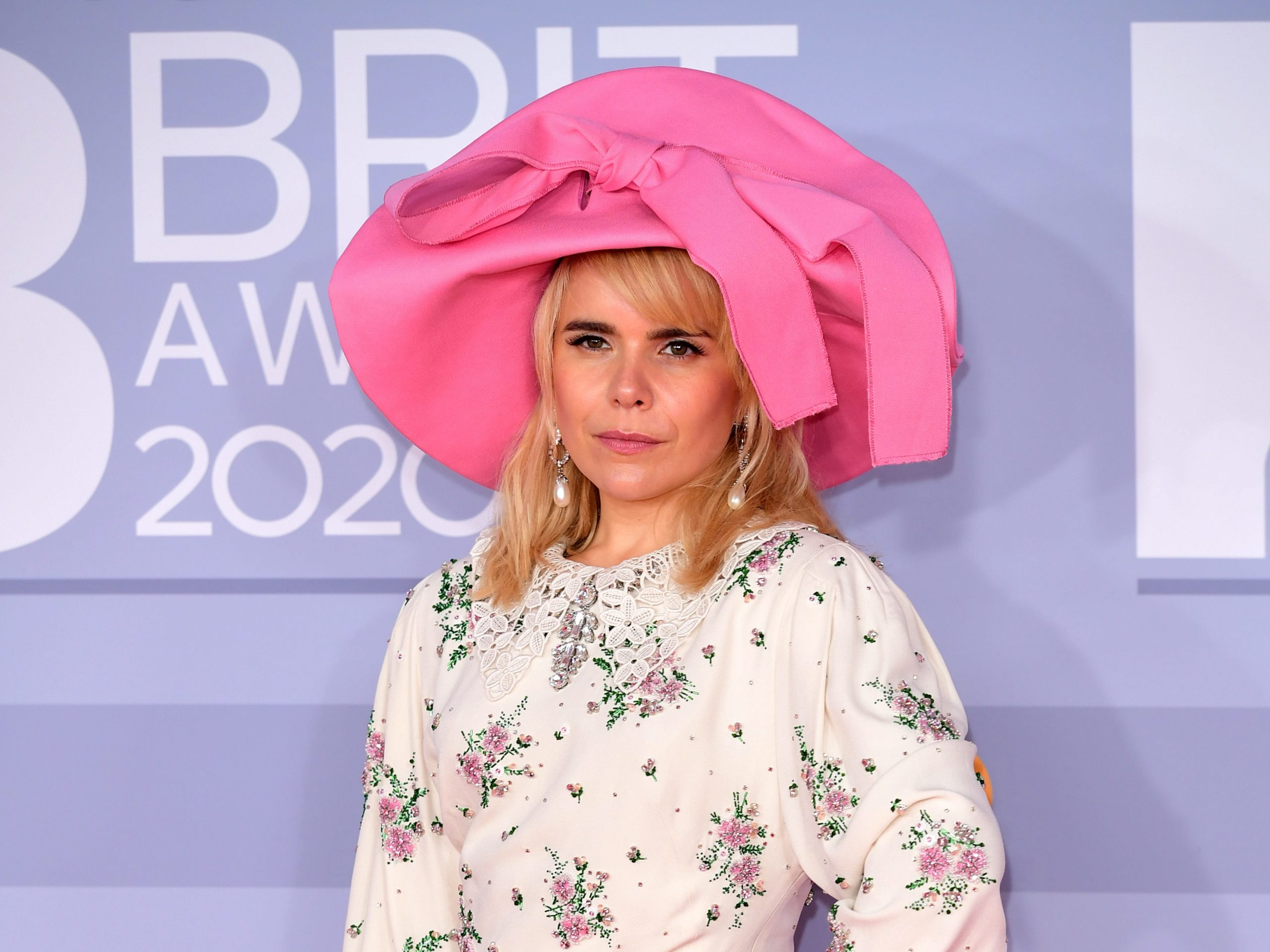 Paloma Faith reveals Strictly Come Dancing ambition