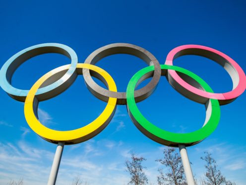The delayed Tokyo Olympics are due to get under way on July 23 (Adam Davy/PA)