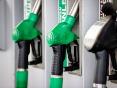 Petrol prices rose for the sixth consecutive month in April, new analysis shows (Liam McBurney/PA)