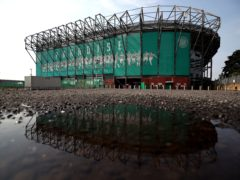 Celtic Park are looking to appoint a new manager (Jane Barlow/PA)