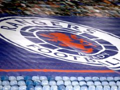 Rangers are taking legal action (Andrew Milligan/PA)