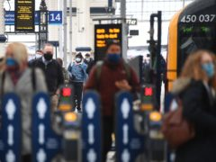 Ministers are being urged to subsidise discounted public transport fares (Victoria Jones/PA)