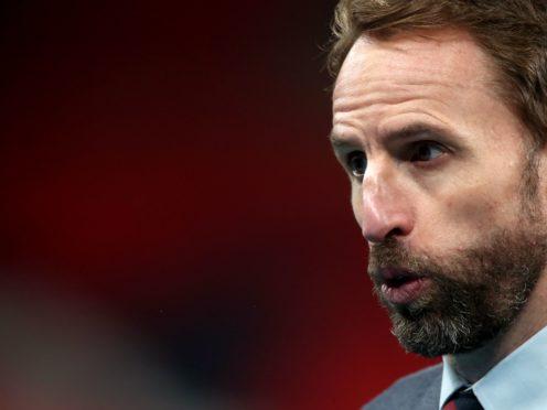 Gareth Southgate named his provisional 33-man squad on Tuesday (Nick Potts/PA)