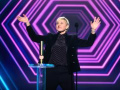 Ellen DeGeneres is ending her talk show (Christopher Polk/E Entertainment/NBCU Photo Bank/polkimaging/PA)