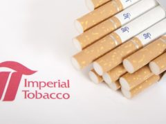 Tobacco giant Imperial Brands has said it remains on track to hit full-year earnings targets as cigarette price hikes helped push first half revenues higher (Handout/PA)
