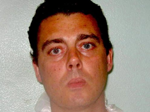 Mark Dixie, who is serving a life sentence for the 2005 murder of Sally Anne Bowman in London, could be ***** (Metropolitan Police/PA)
