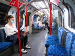 Transport for London has secured another short-term extension of its Government bailout as negotiations on a longer deal continue (Dominic Lipinski/PA)
