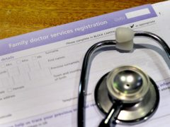 The Scottish Government has launched a campaign aimed at increasing screening rates post-pandemic (Anthony Devlin/PA)
