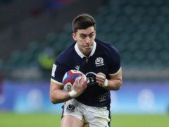 Cameron Redpath has suffered a serious knee injury (David Davies/PA)
