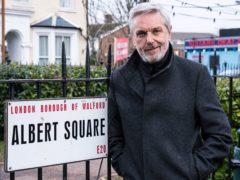 Brian Conley (BBC/PA)