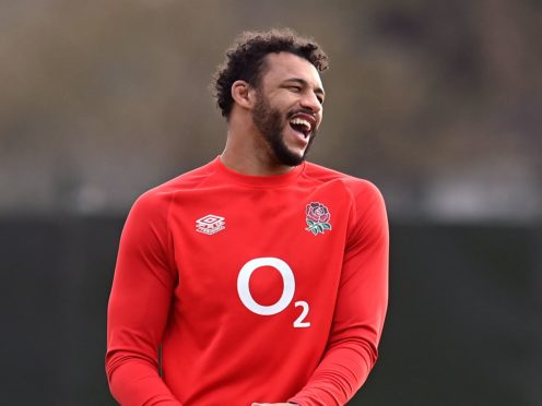 Courtney Lawes has revealed his surprise at winning selection for the British and Irish Lions (Glyn Kirk/PA)