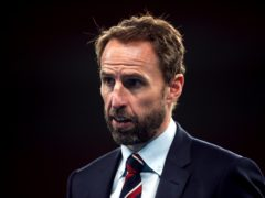 England manager Gareth Southgate will name his provisional squad for Euro 2020 on Tuesday (Nick Potts/PA).