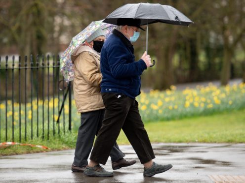 Pension savers should be nudged to increase their contributions at key life stages as they grow older, according to the Institute for Fiscal Studies (Jacob King/PA)