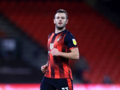 Jack Wilshere will leave Bournemouth when his short-term contract expires (Adam Davy/PA)