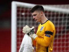 Nick Pope will have surgery this week (Frank Augstein/PA)