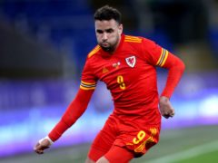 Hal Robson-Kanu has been left out of the squad for Wales pre-Euro 2020 finals training camp in Portugal (David Davies/PA)