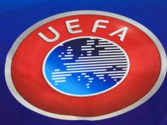 UEFA has opened disciplinary proceedings against Real Madrid, Barcelona and Juventus (Mike Egerton/PA)