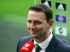 Ian Baraclough will take plenty of positives from Northern Ireland's win over Malta (Brian Lawless/PA)