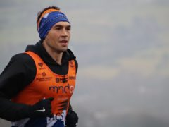 The charity LifeArc has matched the motor neurone disease research funding raised by Kevin Sinfield (Handout from MND Association/PA)