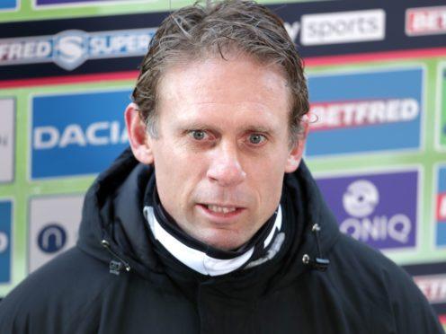 Brett Hodgson believes Tony Clubb's ban is too lenient (Richard Sellers/PA)
