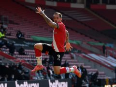Danny Ings has been linked with a big move (PA)