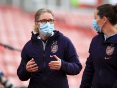 Hege Riise emphasised the need for big tournament experience in her Olympic selection (Mike Egerton/PA)