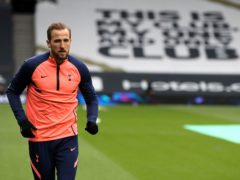Harry Kane's Tottenham future is the subject of speculation (Nick Potts/PA)