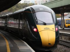 Trains with cracks are to re-enter service after the rail industry assessed that the fault does not pose a safety risk, the PA news agency understands (Andrew Matthews/PA)