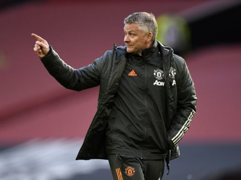 Manchester United manager Ole Gunnar Solskjaer admitted he needs to strengthen this summer to challenge Manchester City (Peter Powell/PA)