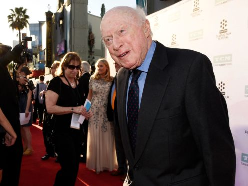 Tributes have been paid to the veteran Hollywood actor and producer Norman Lloyd following his death aged 106 (Chris Pizzello/Invision/AP, File)