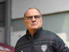 Marcelo Bielsa insists he is not considering any other managerial options (Gareth Copley/PA)